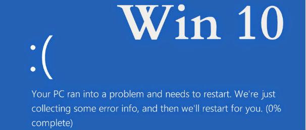 Si tienes problemas al actualizar Windows 10, revisa la lista de códigos de error