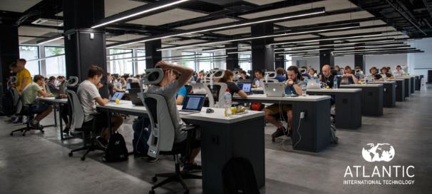 La transformacion digital se convierte en el nuevo reto de las empresas