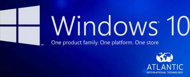 La actualización Windows 10 May 2019 no podrá realizarse si tienes un USB conectado