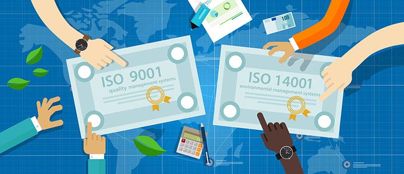 Comunicado del Sistema Integrado de Gestión: Año 2020